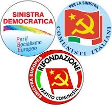 Imperativo categorico : UNIRE LA SINISTRA PCI !
