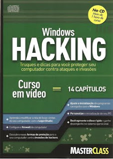 Curso em Vídeo   Windows Hacking   14 Capítulos