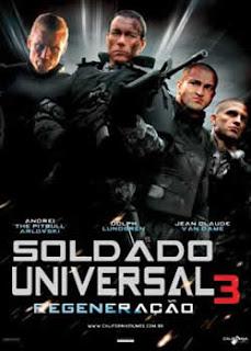 Soldado Universal 3 - Regeneração - Dual Audio