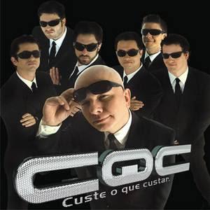 Baixar CD CQC (2010)