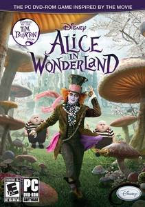 Alice in Wonderland PC Game Full 2010