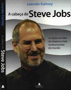 A Cabeça de Steve Jobs Ebook