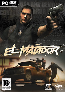 El Matador PC Game Full