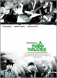 Filme Poster A Todo Volume BDRip XviD Dual Audio