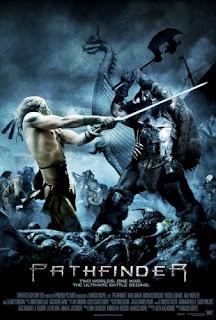 Filme Poster Desbravadores: A Lenda do Guerreiro Fantasma DVDRip Dual Audio