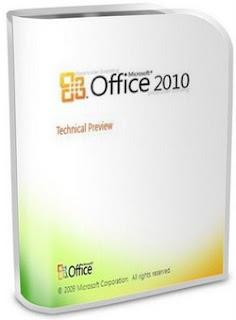 Microsoft Office 2010 Professional Plus 2010