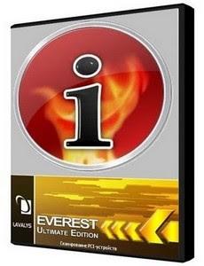 Download – EVEREST Ultimate Edition v5.50.2109 Beta