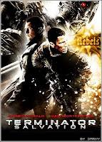 exterminador+do+futuro O Exterminador do Futuro 4 A Salvação   DVDRip   Dublado   RMVB
