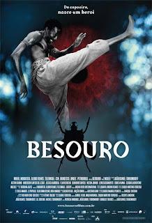Besouro - O Filme - Nacional