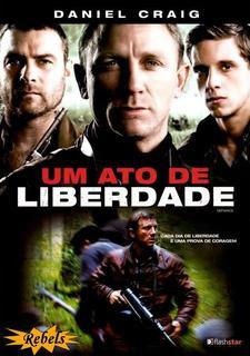Download Filme Um Ato De Liberdade