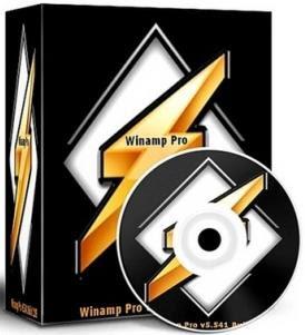 Winamp Pro v5.57 Multilingual Incl Keymaker