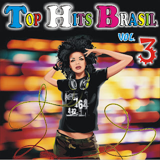 CD Top Hits Brasil Vol. 3