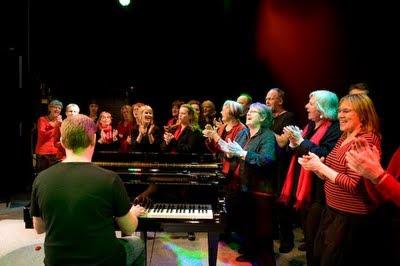 Sing In - Underet