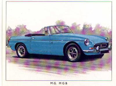 Mg Classic Cars2
