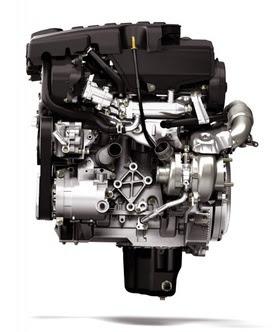 Opiniones de duratorq for Motores y vehiculos nj