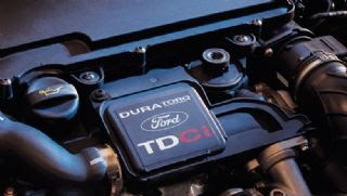 Ford Duratorq Engine 24 | RM.