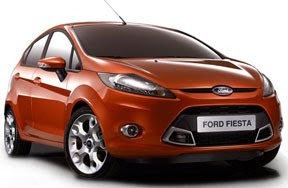 Duratorq TDCI Cars Models New Ford Fiesta 1.25