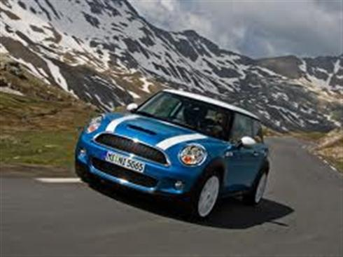 MINI Cooper Clubman
