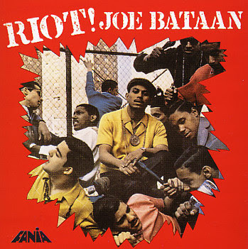 Joe Bataan Riot