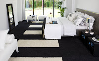 shag pile carpet tiles