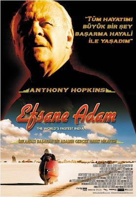 Efsane Adam Türkçe film izle