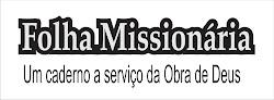 Folha Missionária