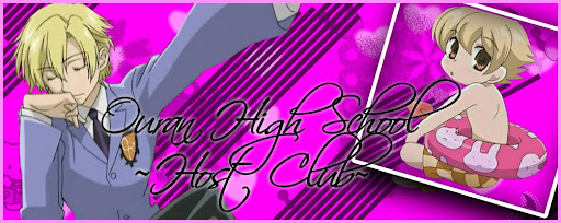 Ouran High School ~Host Club~
