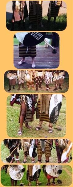 Documento gráfico de faldillas (y patas también) de Cola de Gallo.