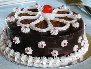 Cake Coklat