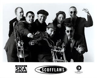 Hallway Of Memories: SKA - THE 3RD WAVE (Part 1 ): THE SCOFFLAWS