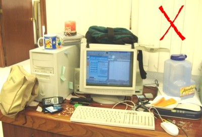 Diferenciar las funciones del sistema operativo for Mobiliario ergonomico para computadoras