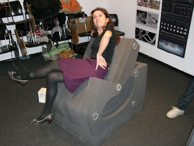 Design Studio Furniture on Gsapp Furniture Design Studio Fall 2008