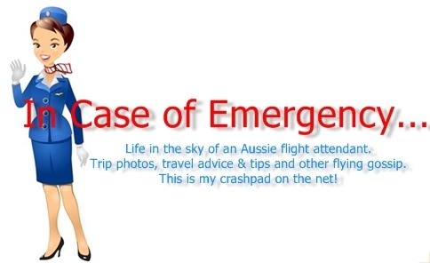 In Case of Emergency...