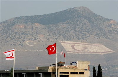 dichotomisi  Είναι αποδεκτή η διχοτόμηση από την Τουρκία;