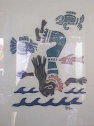 Isla Mujeres, Ixchel...