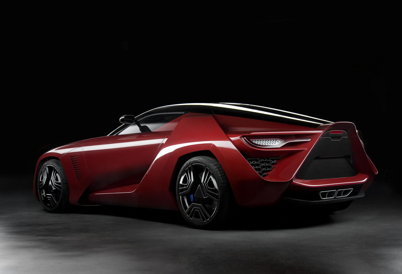 Exotic New Car: The Best Custom Street Cars