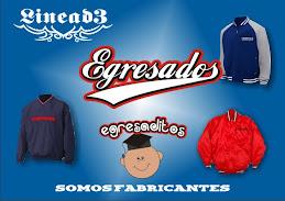LINEA DE 3 EGRESADOS
