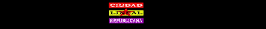 Ciudad Lineal Republicana