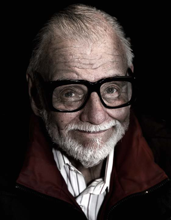 George A Romero Net Worth