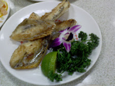 萬里海龍珠の炸魚排
