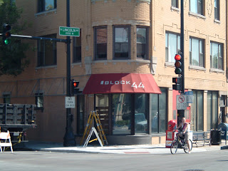 The Chicago Real Estate Local New Julius Meinl Cafe In Lincoln Square