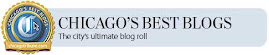 "Named Chicago Tribune&#39;s ""Best Blogs""!"