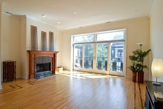 Living Room Ave U Menu The Chicago Real Estate Local New Photos 4152 N Lincoln