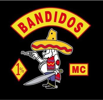 in october 1996  the bandidos