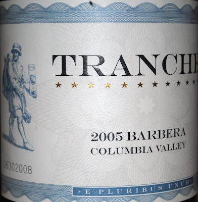 Sean P Sullivan Washington Wine Report Tranche Cellars