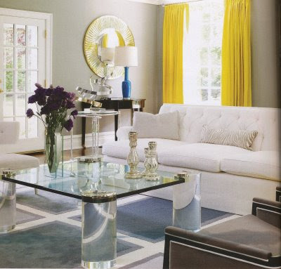 I Love Molly Simsu0027 Personal Style (thanks, Rachel Zoe), I Think She Is  Gorgeous And Her Homes Definitely Seem To Suit Her. Designer Kishani Perera  Of Fuse ...