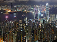 1024x768 wallpaper, City wallpaper, Asia city wallpaper, hongkong
