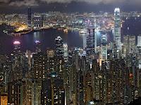 1024x768 wallpaper, City wallpaper, Asia city wallpaper, hongkong