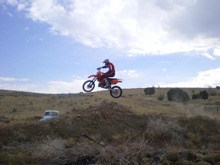 2005 KTM 300MXC