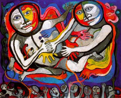 Pinturas y pintores que me gustan